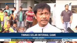 Indra Sjafri Ragu Coret Pemain di Timnas U-22