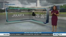 Prakiraan Cuaca: Minggu, 3 Februari 2019