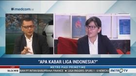 Apa Kabar Liga Indonesia?
