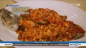 Mencicipi Sajian Kuliner Khas Tahun Baru Imlek (3)