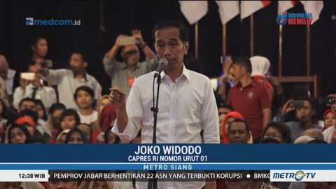 Jokowi Puji Kinerja dan Loyalitas Susi Pudjiastuti