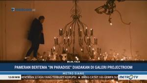 Pameran Bertajuk Budaya Indonesia Digelar di Milan