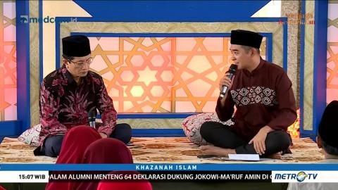 Korupsi Ala Risywah dan Hadiah (1)