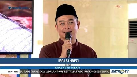 Korupsi Ala Risywah dan Hadiah (4)