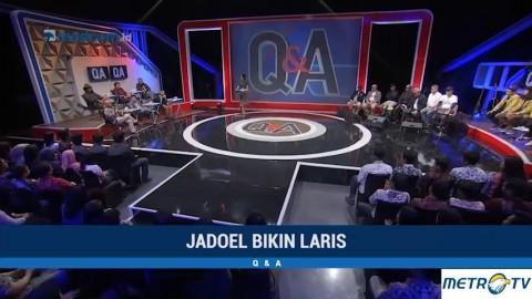 Q & A - <i>Jadoel</i> Bikin Laris (1)
