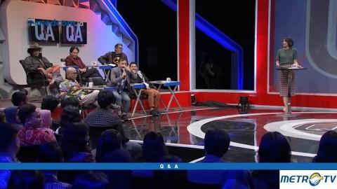 Q & A - <i>Jadoel</i> Bikin Laris (4)
