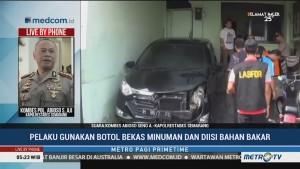 Antisipasi Teror, Kapolrestabes Semarang Minta Masyarakat Aktifkan Siskamling