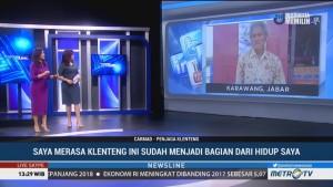 Warna-warni Imlek 2019