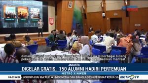 Pertemuan Alumni Mahasiswa Tiongkok di Indonesia