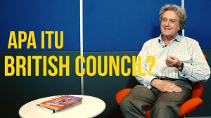 Wawancara Eksklusif dengan Direktur the British Council di Indonesia