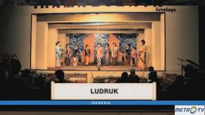 Panggung Seni Teater Nusantara (1)