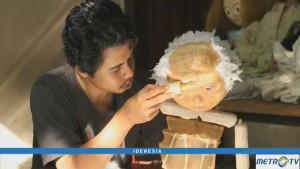 Panggung Seni Teater Nusantara (2)