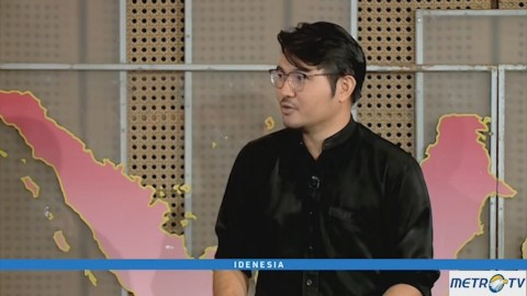 Panggung Seni Teater Nusantara (3)