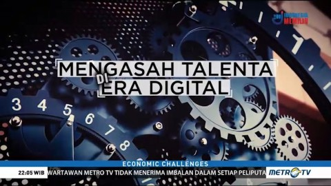 Pengasahan Talenta di Era Digital (1)