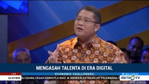 Pengasahan Talenta di Era Digital (2)
