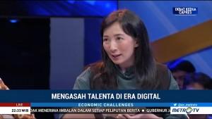 Pengasahan Talenta di Era Digital (3)