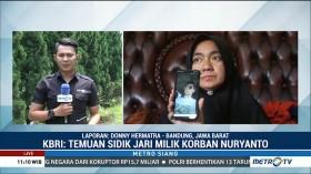 Keluarga Nuryanto Tetap Tunggu Hasil Tes DNA
