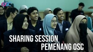Medcom.id Gelar Sharing Session Pemenang OSC UAI