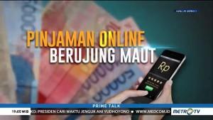 Utang <i>Online</i>