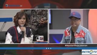 Q & A - Menteri Raja Jalanan (2)