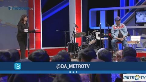 Q & A - Menteri Raja Jalanan (3)