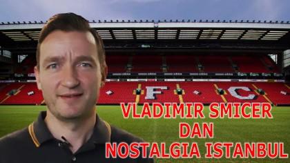 Legenda Liverpool Bicara Nostalgia Istanbul