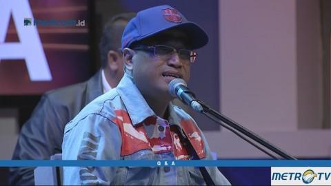 Highlight Q & A - Menteri Raja Jalanan