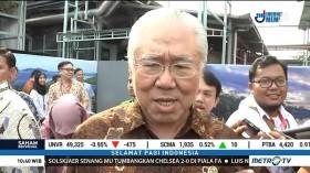 Jawab Kritikan Prabowo, Mendag: Kebijakan Impor Keputusan Rakor