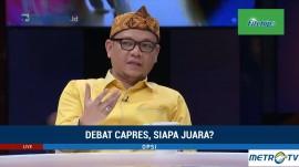 TKN Jokowi: Pertanyaan soal Unicorn Bukan Mau Jebak Prabowo