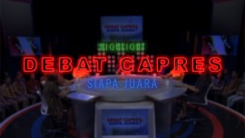 Highlight Opsi - Debat Capres, Siapa Juara?