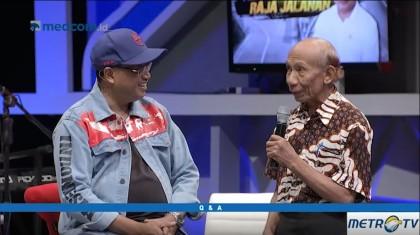 Cerita Menteri Budi Belajar Public Speaking