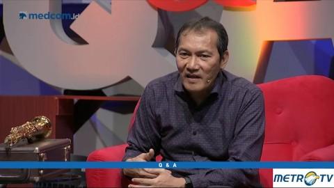 Kata Saut Situmorang Soal Mekanisme Penyadapan oleh KPK