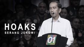 Highlight Primetime News - Hoaks Serang Jokowi