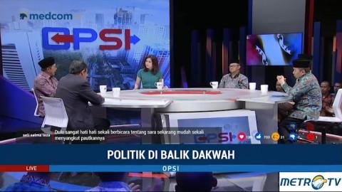 Komaruddin Hidayat Minta Politikus Jangan 'Main Drama'