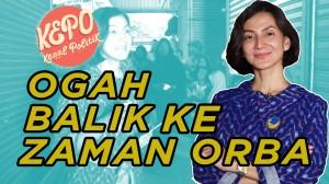 Alasan Wanda Hamidah Gak Dukung Prabowo | Kenal Politik