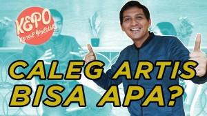 Lucky Hakim | Caleg Artis Cuma Modal Tenar? | Kenal Politik