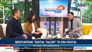 Menyiapkan 'Digital Talent' di Era Digital (1)