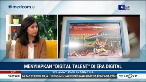 Menyiapkan 'Digital Talent' di Era Digital (3)