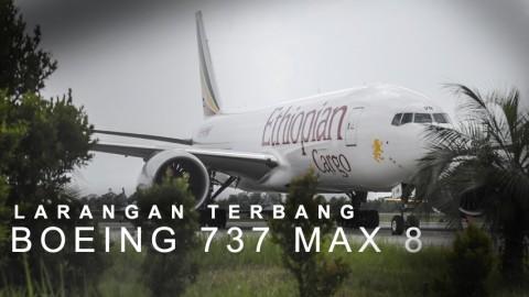 Highlight Prime Talk - Larangan Terbang Boeing 737 Max 8
