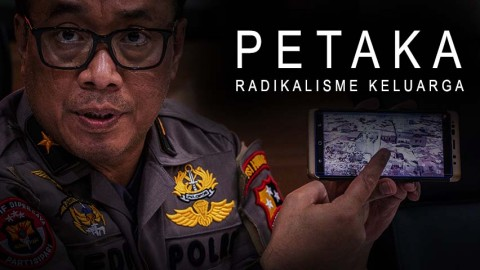 Highlight Prime Talk: Petaka Radikalisme Keluarga