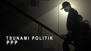Highlight Primetime News: Tsunami Politik PPP