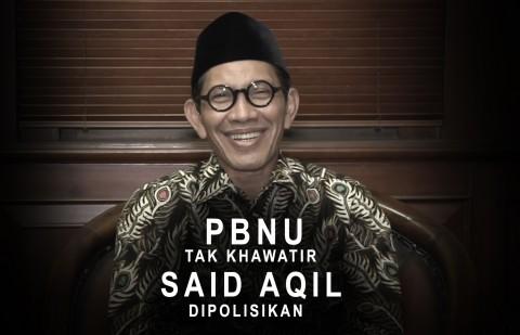 Highlight Primetime News : PBNU Tak Khawatir Said Aqil Dipolisikan