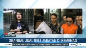 KPK akan Periksa 3 Tersangka Suap Jabatan di Kemenag