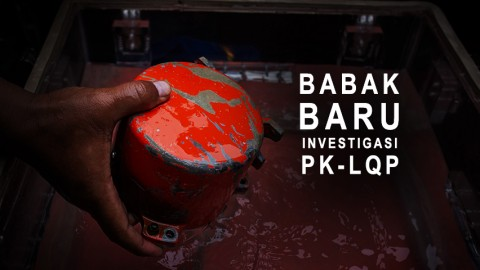 Highlight Prime Talk: Babak Baru Investigasi PK-LQP