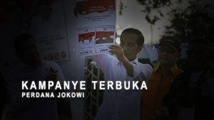 Highlight Primetime News - Kampanye Terbuka Perdana Jokowi