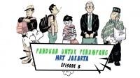 Panduan untuk Penumpang MRT Episode 3
