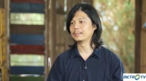 Mengenal Sosok Arsitek Yu Sing