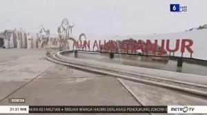Highlight Idenesia - Harmoni Budaya Kota Cianjur