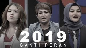 Highlight Q & A - #2019GantiPeran