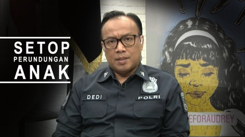 Highlight Prime Talk : Setop Perundungan Anak